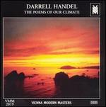 Darrell Handel: The Poems of Our Climate