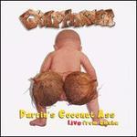 Darrin's Coconut Ass [Live]