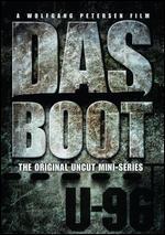 Das Boot: The Original Uncut Mini-Series [2 Discs]