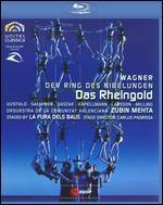 Das Rheingold [Blu-ray]