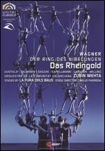 Das Rheingold (Palau de les Arts Reina Sofia) - Tiziano Mancini