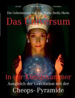Das Universum in Der Konigskammer - Rosler, Veit