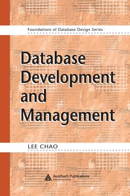 Database Development and Management - Chao, Lee