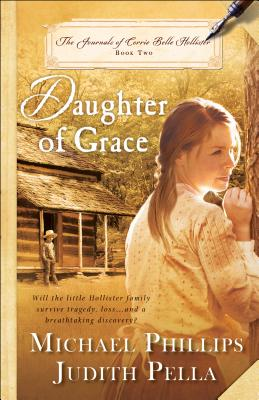 Daughter of Grace - Phillips, Michael