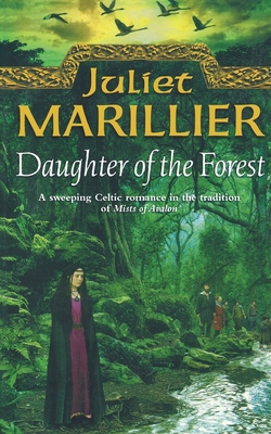 Daughter of the Forest - Marillier, Juliet