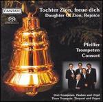 Daughter Zion, Rejoice!: Festive Trumpet Concerto 4
