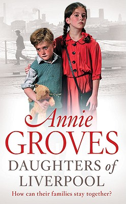 Daughters of Liverpool - Groves, Annie