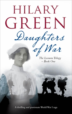 Daughters of War - Green, Hilary