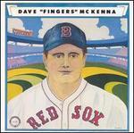 """Dave """"Fingers"""" McKenna"""