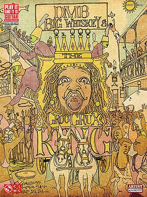 Dave Matthews Band: Big Whiskey and the Groogrux King - Dave Matthews Band