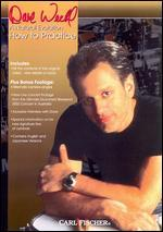 Dave Weckl: A Natural Evolution - How to Practice