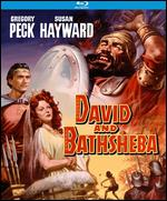 David and Bathsheba [Blu-ray] - Henry King