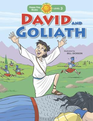 David and Goliath - Tyndale (Producer)