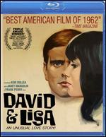 David and Lisa [Blu-ray]
