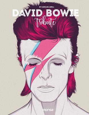 David Bowie: Tribute - Amell, Carolina