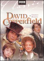 David Copperfield - Simon Curtis