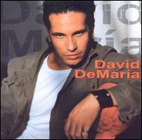 David DeMaria - David DeMaria