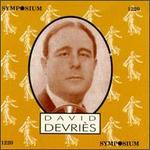 David Devri�s