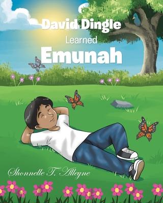 David Dingle Learned Emunah - Alleyne, Shonnelle T