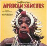 David Fanshawe: African Sanctus