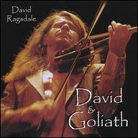 David & Goliath - David Ragsdale