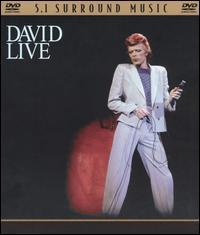 David Live [Virgin] - David Bowie