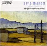 David Maslanka: Quintets Nos. 1-3