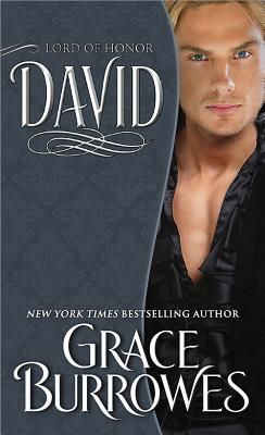 David - Burrowes, Grace