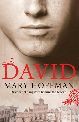 David - Hoffman, Mary