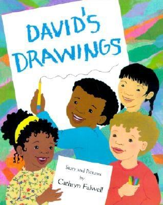 David's Drawings - Falwell, Cathryn (Illustrator)