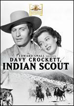 Davy Crockett, Indian Scout - Lew Landers