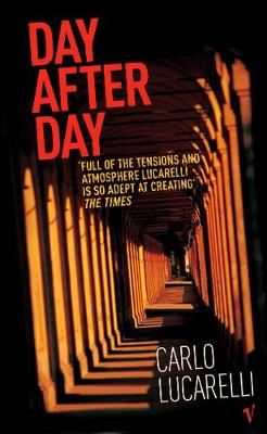 Day After Day - Lucarelli, Carlo