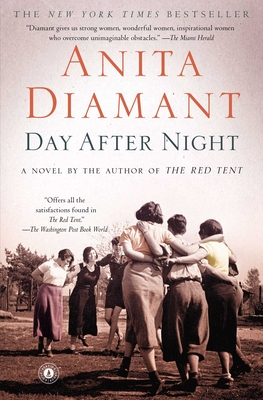 Day After Night - Diamant, Anita