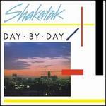 Day By Day: City Rhythm