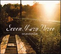 Day & Nightdriving - Seven Mary Three