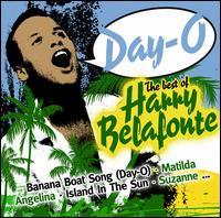 Day-O! The Best of Harry Belafonte - Harry Belafonte