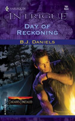 Day of Reckoning - Daniels, B J