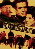 Day of the Outlaw - André De Toth