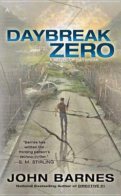 Daybreak Zero - Barnes, John