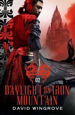 Daylight on Iron Mountain - Wingrove, David