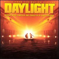 Daylight [Original Soundtrack] - Randy Edelman