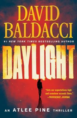 Daylight - Baldacci, David
