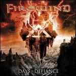 Days of Defiance [Limited Edition]