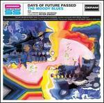 Days of Future Passed [Bonus Tracks] - The Moody Blues