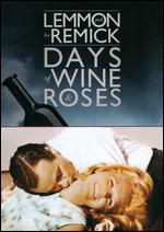 Days of Wine and Roses - Blake Edwards