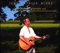 Daytime High Overnight Low - John Patrick Blake