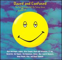 Dazed and Confused [Music from the Motion Picture] - Original Soundtrack