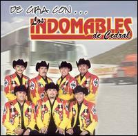 De Gira Con... - Los Indomables de Cedral