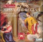 De Victoria: Missa Ave Regina