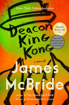 Deacon King Kong - McBride, James